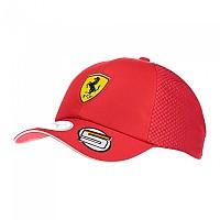 [해외]푸마 Scuderia Ferrari Vettel Rosso Corsa