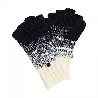 [해외]슈퍼드라이 Clarrie Cable Mittens Denim Ombre