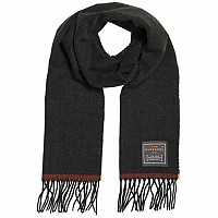[해외]슈퍼드라이 Solid Capital Tassel Dark Charcoal
