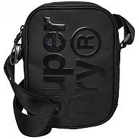 [해외]슈퍼드라이 Side Bag Black
