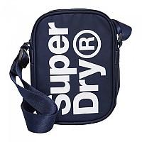 [해외]슈퍼드라이 Side Bag Navy