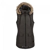 [해외]볼컴 Longhorn Insulated Vest Vintage Black