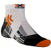 [해외]X-SOCKS Marathon Socks Black