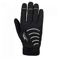 [해외]TRESPASS Crossover Crossover Gloves Black