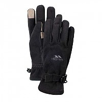 [해외]TRESPASS Contact Gloves Black