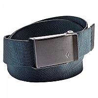 [해외]블랙 다이아몬드 Forge Belt Black / Denim