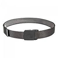 [해외]TATONKA Travel Waistbelt 30mm Titan Grey