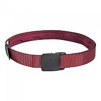 [해외]TATONKA Travel Waistbelt 30mm 4137046706 Bordeaux Red