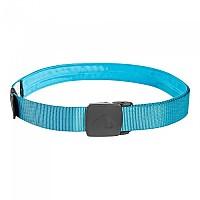 [해외]TATONKA Travel Waistbelt 30mm 4137046707 Ocean Blue