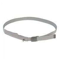 [해외]TATONKA Travel Lady Belt 25mm 4137046716 Warm Grey