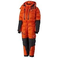 [해외]마운틴하드웨어 Absolute 제로 드라이 Q 코어 Suit State Orange