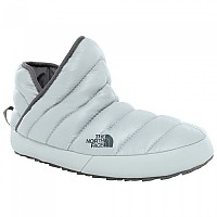 [해외]노스페이스 ThermoBall Traction Bootie High Rise Grey / Zinc Grey
