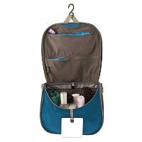 [해외]씨투서밋 Hanging Toiletry Bag Large Blue / Grey