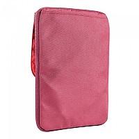 [해외]TATONKA Check In Folder Bordeaux Red