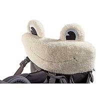 [해외]바우데 Cushion Frog White