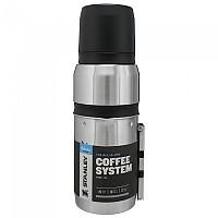 [해외]스탠리 Coffee Maker 500ml Adventure Stainless Steel