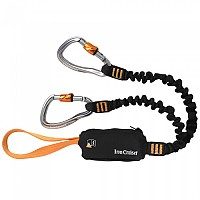 [해외]블랙 다이아몬드 Iron Cruiser Via Ferrata Set 4137059567 Dark Slate
