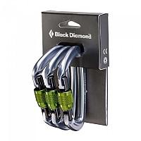 [해외]블랙 다이아몬드 Positron 3 Pack Grey / Green
