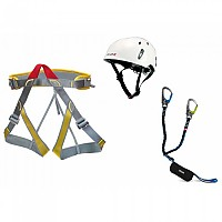 [해외]오순 Via Ferrata Newton Pail Set Multi