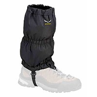 [해외]살레와 Hiking Gaiter Black