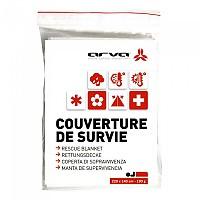 [해외]ARVA Rescue Blanket Silver