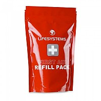[해외]LIFESYSTEMS Dressings Refill Pack Red