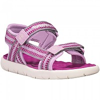 [해외]팀버랜드 Perkins Row Webbing Junior Fuchsia Rose