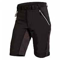[해외]ENDURA Mt500 Spray Baggy Short Black