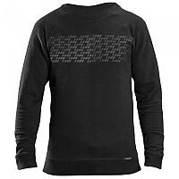 [해외]그립그랩 Icon Sweatshirt Black