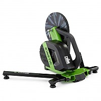[해외]KINETIC R1 Direct Drive Black / Green