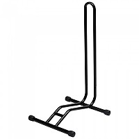 [해외]VAR Floor Mount Rack 12-29 Inches Black