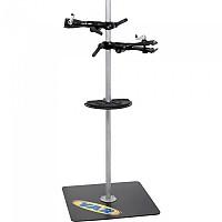 [해외]VAR Professional Double 클램프 Repair St앤드 Black / Grey