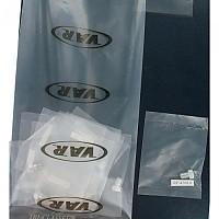 [해외]VAR Adapter C Rosca Presta/Schrader 10 Units Aluminium
