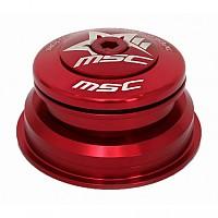 [해외]MSC Semi Integrated 1.5 Ultra Litght Red
