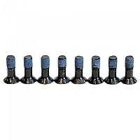 [해외]SPEEDPLAY Screws Pack 5x8.5mm Black
