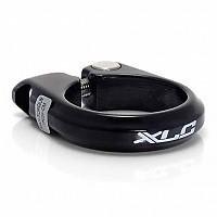 [해외]XLC Road Seat Post Clamp Ring PC B01 Black