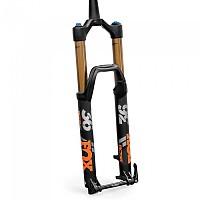 [해외]FOX Float 3Pos-Adj 15QRx110 44 mm Orange / Matte Black Logo