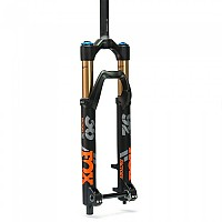 [해외]FOX Float HSC/LSC HSR/LSR 15TAx100 37 mm Orange