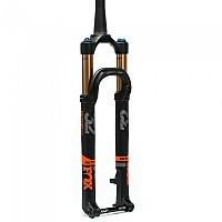 [해외]FOX Float SC 3Pos-Adj Kabolt 100 51 mm Orange / Matte Black Logo