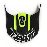 [해외]LEATT DBX 5.0 V09 Black / Yellow