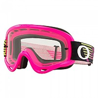 [해외]오클리 O-Frame MX Circuit Pink Green