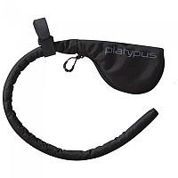 [해외]PLATYPUS Drink Tube Insulator Black