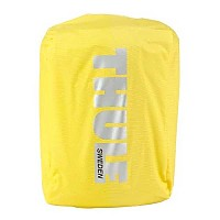 [해외]툴레 Rain Cover Alf Pack N Pedal Yellow