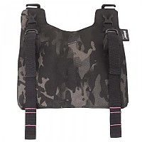 [해외]WOHO X-Touring Handlebar Harness Black Camo