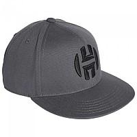 [해외]아디다스 Harden Grey Five / Black