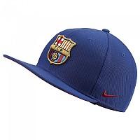 [해외]나이키 FC Barcelona Pro Deep Royal Blue / Noble Red