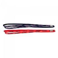 [해외]살밍 Twin Hairband 2 Pack Coral / Navy