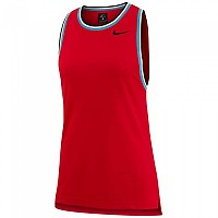 [해외]나이키 Dry University Red / Black