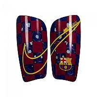 [해외]나이키 FC Barcelona Mercurial Lite Grid Deep Royal Blue / University Gold