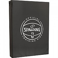 [해외]스팔딩 Blocking Pad Black